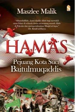 Bercerita Tentang HAMAS Serta Jihad Dengan Rakan