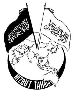 Hizbut Tahrir Dan Politik Kepartian Di Malaysia