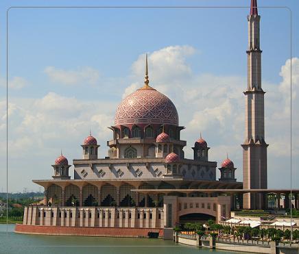 Sultan Dan Masjid