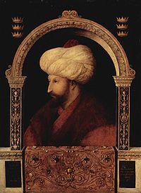 Sultan Muhammad al-Fatih – Pembuka Constantinople