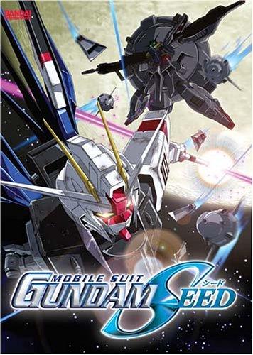 Ulasan Anime Gundam Seed/Destiny