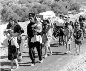 hari nakba palestin 1948