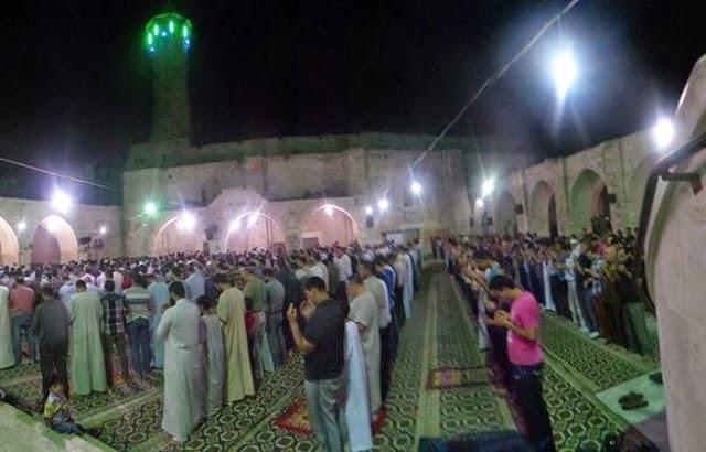 Wajah Ramadhan Gaza – Kesan Rampasan Kuasa di Mesir