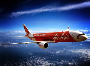 Masalah Booking Flight AirAsia