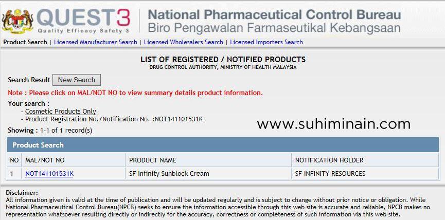 sfbeauty-NOT141101531K-pendaftaran-kosmetik-kkm
