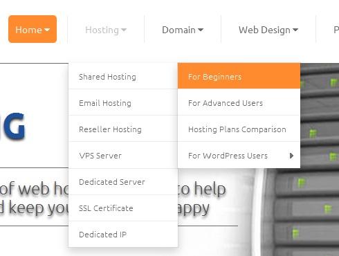 cara beli domain dan hosting netkl 1